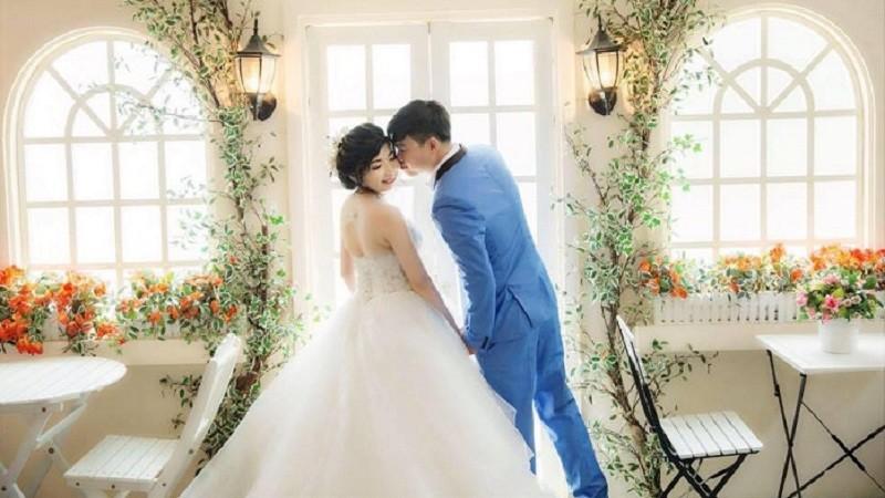 VLTKm: Chồng Tiêu Dao - Vợ Nga My chính thức sánh đôi về một nhà