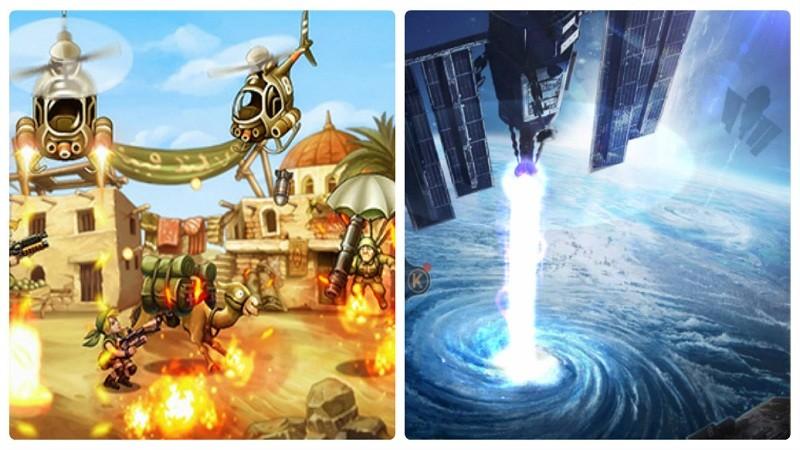 Top 5 game mobile Trung Quốc hot nhất mới ra tuần qua (24/4 – 30/4)