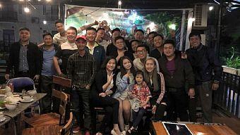 Bang Hà Nội – VLTKm: Không chỉ là chiến hữu trong game, đây là một gia đình
