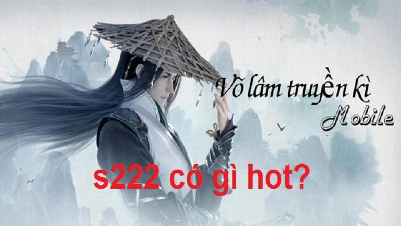VLTKm: Thi nhau đổ về server 222, là tâm huyết hay chỉ theo phong trào?