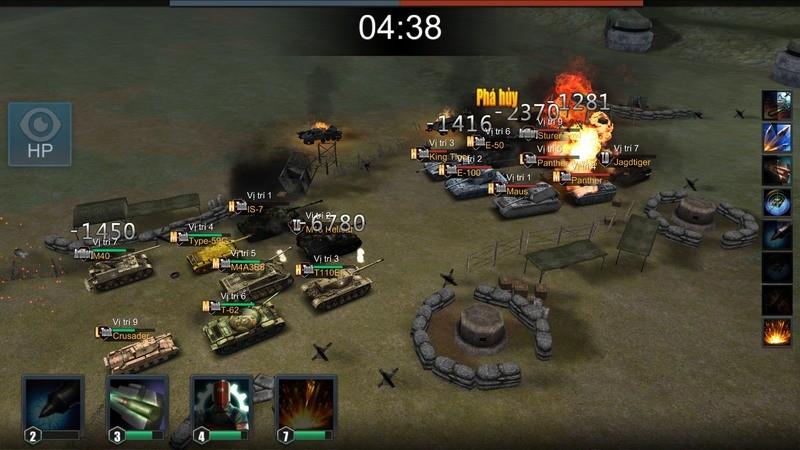"""Trải nghiệm Chiến Tăng Huyền Thoại – Game chiến thuật """"hack não"""""""