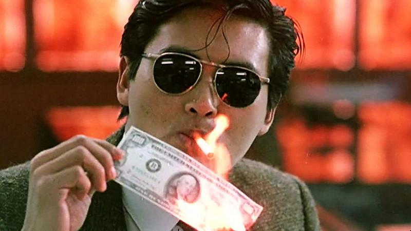 Top 8 nhân vật siêu kinh điển không ai vượt được trong phim Hongkong