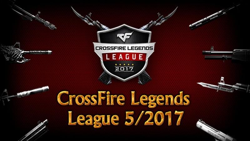 Hightlight Crossfire Legends League 2017: Đầy kịch tích nhưng không mấy bất ngờ