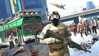download gta 5, game kinh dị, game pc/console, game pc/console 2017, gta 5, gta 5 mod, gta 5 zombie, gta 5 zombie mod, gta 5 zombie mod 2017, hướng dẫn chơi gta 5, hướng dẫn gta 5, tải gta 5, tải mod gta 5