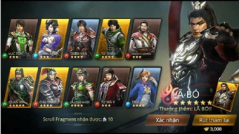 cộng đồng dynasty warrors: unleashed, diễn đàn dynasty warriors: unleashed, dynasty warriors, dynasty warriors unleashed, dynasty warriors unleashed tiếng việt, game 2017, game android, game ios, game mobile, game trong nước, hướng dẫn dynasty warriors: unleashed, mẹo dynasty warriors: unleashed, tải dynasty warriors: unleashed, thủ thuật dynasty warriors: unleashed, top game hot