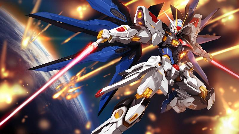Top 7 bộ Anime Gundam đỉnh nhất mà bạn không thể không xem