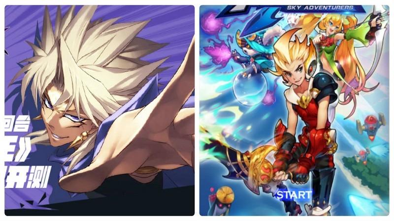 Top 5 game mobile Trung Quốc hot nhất trong tuần qua (15/5 – 21/5)