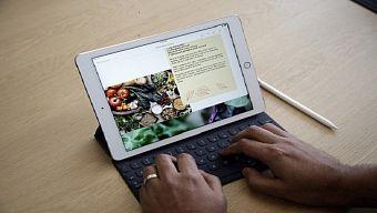 Apple sẽ tung ra 600.000 chiếc iPad Pro cỡ nhỏ trong tháng 7