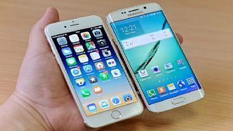 Apple công khai đá đểu Android trong một loạt quảng cáo mới