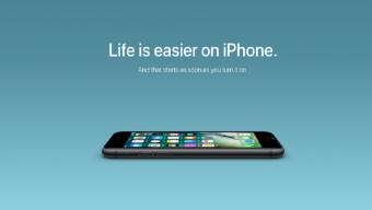 """Apple bảo fan Android: """"Dùng iPhone đời đẹp hơn"""""""