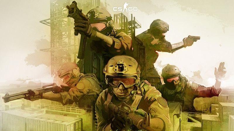 CS:GO bất ngờ tung ra sự kiện khủng của khủng Operation Hydra
