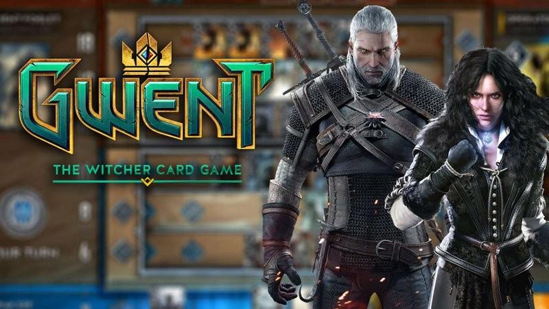 Tặng miễn phí The Witcher 2 cho game thủ tham gia test Gwent