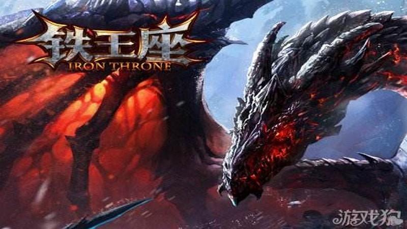 Iron Throne - Game chiến đấu phục chế thời Trung Cổ