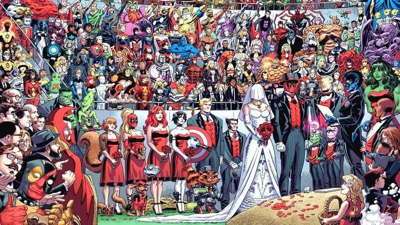 20 bí mật về thân thế của Deadpool khiến fan hâm mộ yêu muốn chết