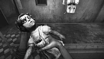 game kinh dị, top game, horror game, game ios, game android, top game kinh dị, game pc/console, kholat, horror game 2017, game kinh dị 2017, top game kinh dị 2017, town of light