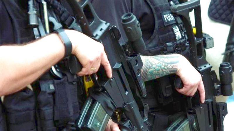 Cướp game thủ bằng súng, nghi phạm đối mặt với tù chung thân