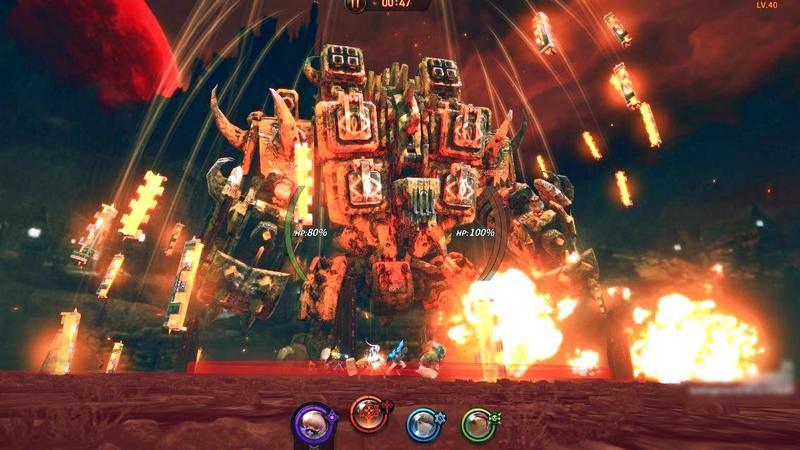 Đây là 3 game cực dị mà Nexon chuẩn bị mang tên Mobile