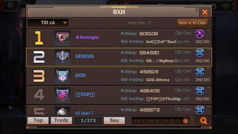 Crossfire Legends League 2017 - GENIUS đang nhăm nhe Vô địch miền Trung