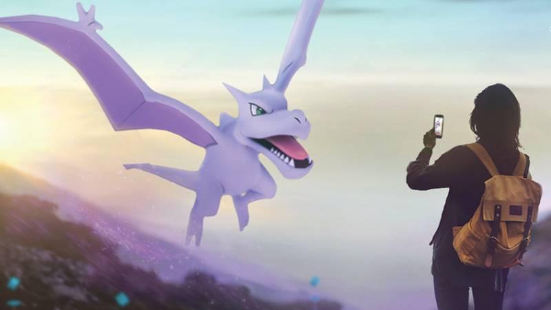 Đang chết mà vẫn có Hacker, Pokemon GO vẫn quyết tâm xử đến cùng