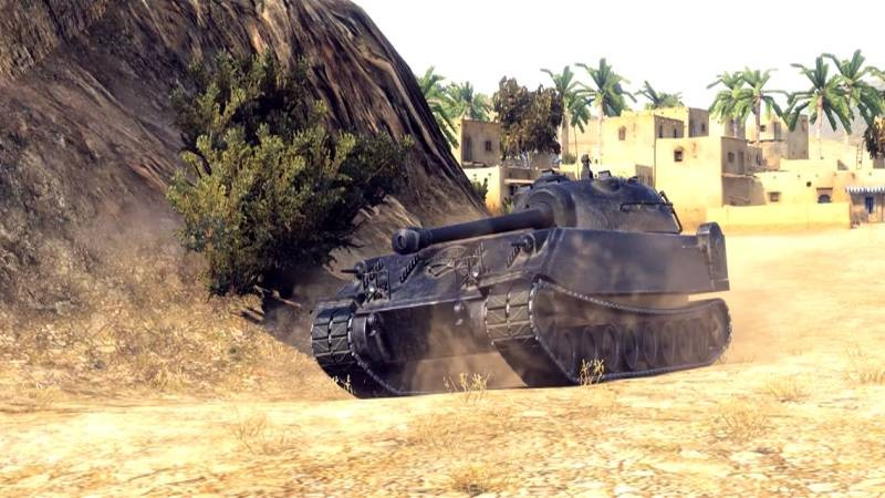 Tố World of Tanks hút máu, game thủ bị nhà phát hành trả đũa