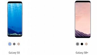 android, công nghệ, galaxy s8+, samsung, samsung galaxy s8