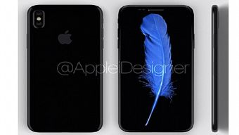 apple, ios, iphone, iphone 8