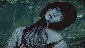 fatal frame, fatal frame: maiden of black water, game kinh dị, game kinh dị 2017, horror game, horror game 2017