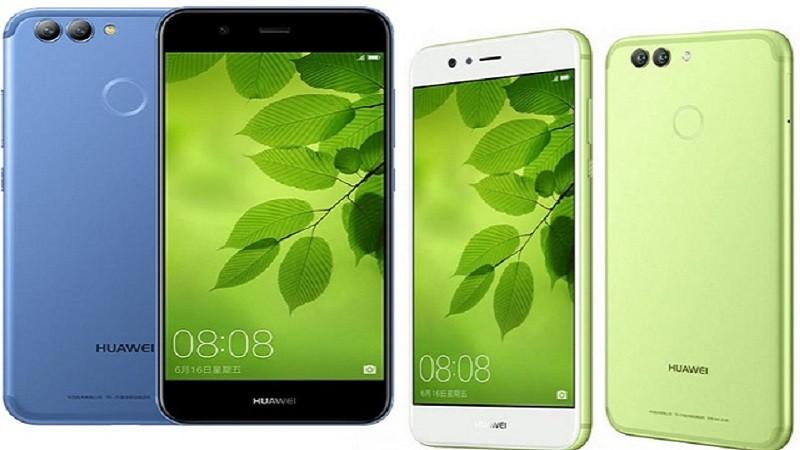 android, gsmarena, huawei, nova 2, nova 2 plus, smartphone android