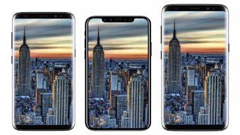 apple, benjamin geskin, ios, iphone, iphone 8, touch id