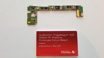 công nghệ, qualcomm, snapdragon 820, snapdragon 835, zdnet