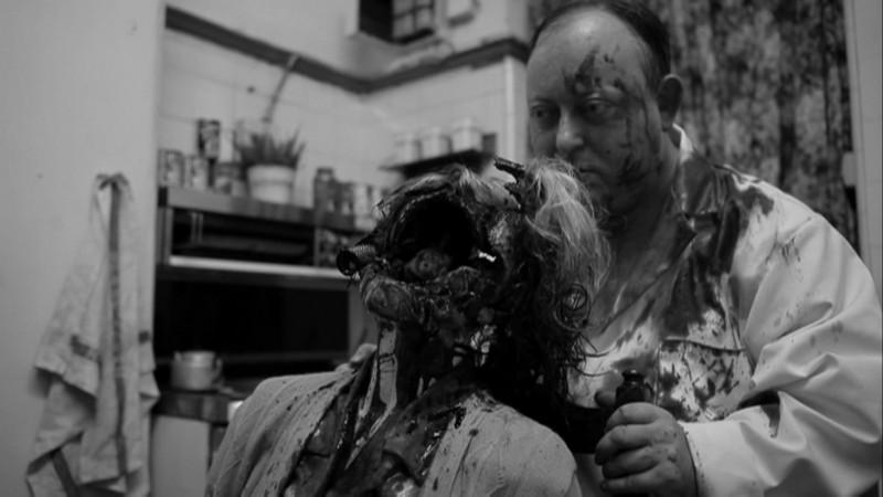 Top 15 phim kinh dị kinh tởm nhất mọi thời đại! (P2)
