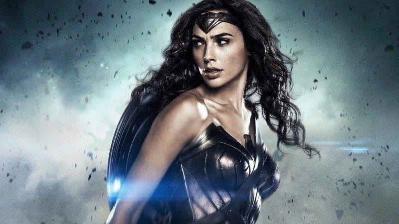 Những bí mật không phải ai cũng biết về Wonder Woman