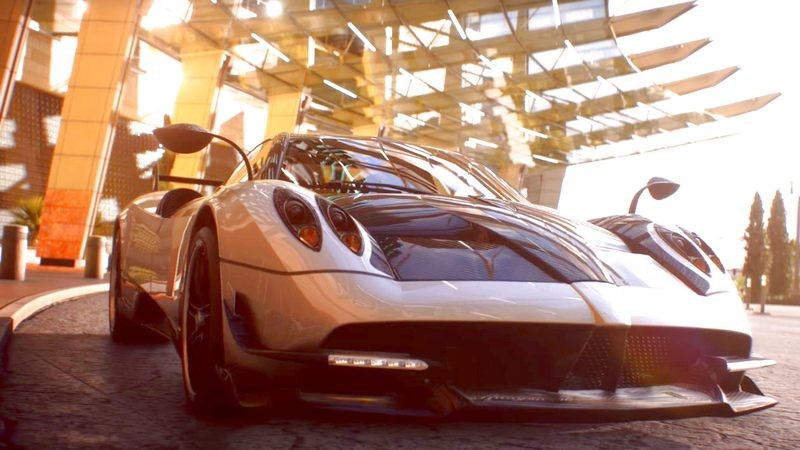 Need for Speed: Payback lộ diện, mang Fast and Furious vào... GTA 5