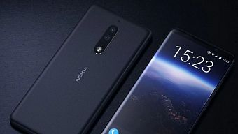 Cấu hình của Nokia 9: màn hình 1440x2560, SnapD 835, camera kép 13MP, 4G RAM