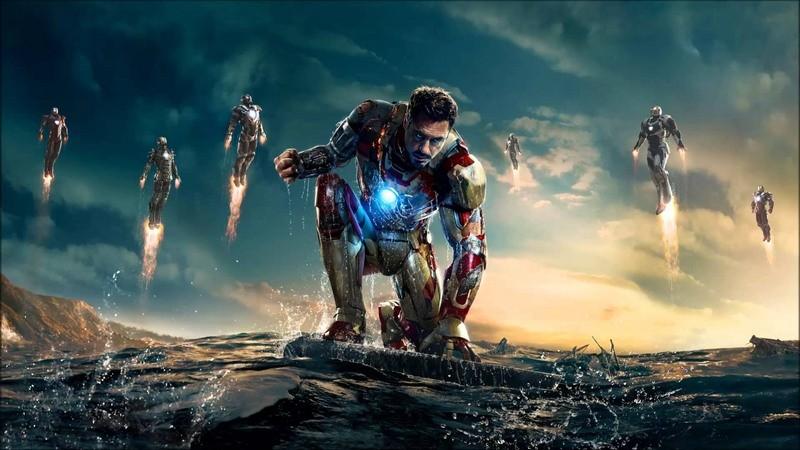 Top 27 bộ phim siêu anh hùng hay nhất thập kỷ qua
