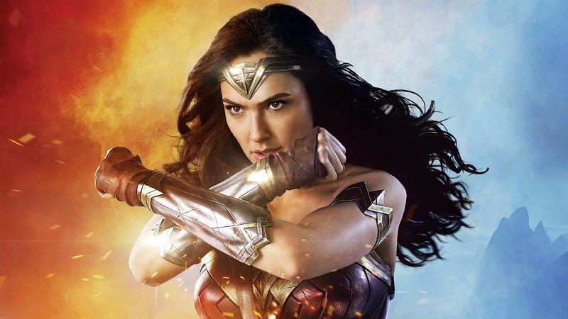 Điểm danh các thần binh kì khí làm nên chiến thắng của Wonder Woman