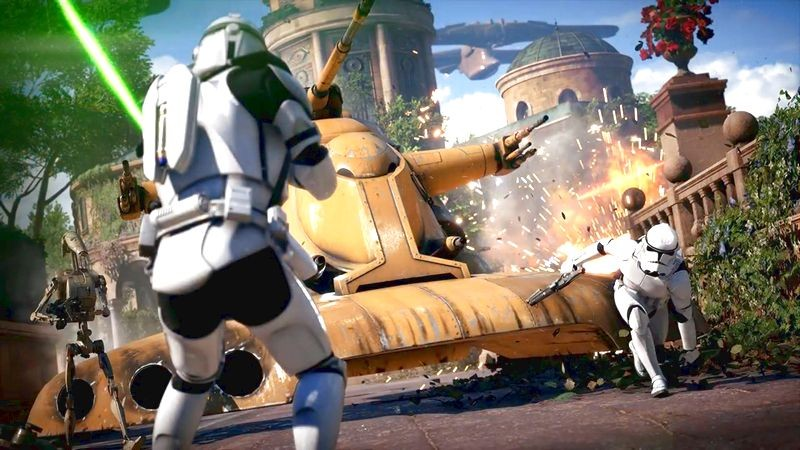 (E3 2017) Tổng hợp toàn bộ Trailer khủng của đại gia EA