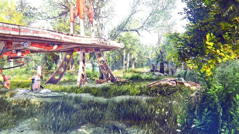(E3 2017) Livestream sự kiện Bethesda - Sẽ là The Elder Scrolls hay Fallout mới?