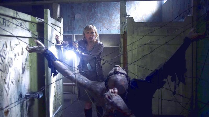 Silent Hill - Sự thật đằng sau tiếng còi ma quái kêu suốt 13 năm liền