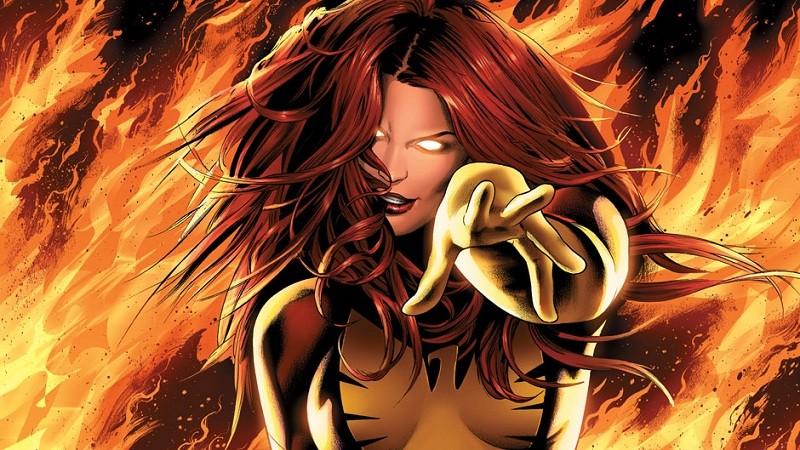 10 nữ nhân vật ấn tượng nhất giới siêu anh hùng (P.2)
