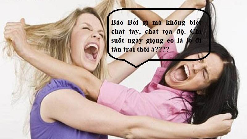 VLTKm: Nghịch cảnh Bảo bối bị Bang chủ dằn mặt vì… chỉ biết đi 'thả thính'