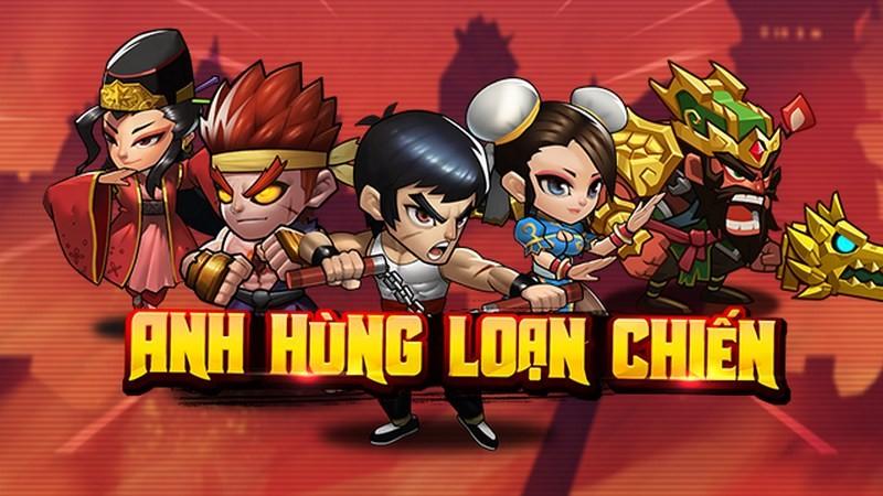 Chính thức ra mắt, Tiểu Bá Vương tặng 999 Giftcode tới game thủ