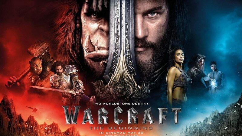 Đạo diễn phim Warcraft bất ngờ tiết lộ cốt truyện cho phần 2