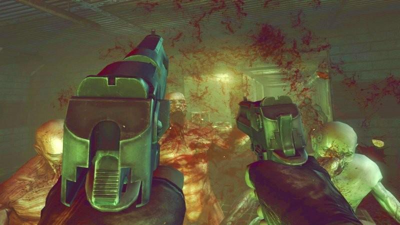 Killing Floor - Siêu FPS gây nghiện bất ngờ miễn phí