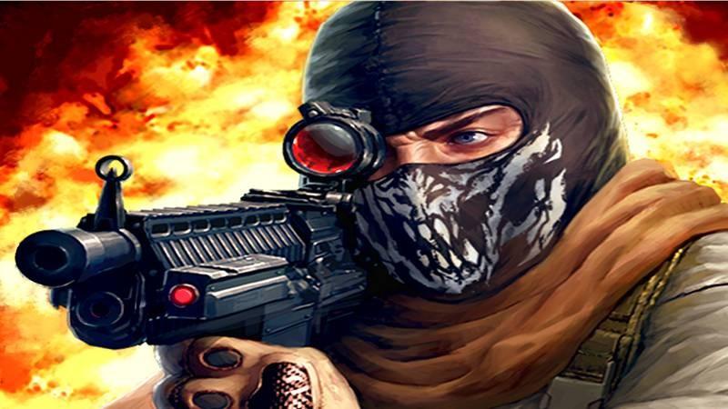 League of War: Mercenaries - Dội bom điên cuồng với game nhập vai lai chiến thuật