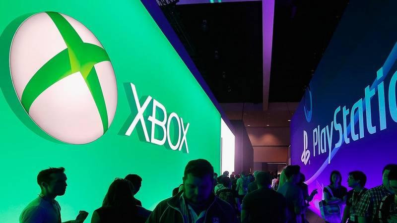 Nintendo Switch đang hợp sức với Xbox One để hạ PS4?