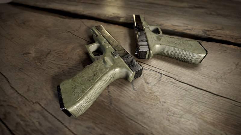 Sau Sniper, Battlegrounds lại chào sân thêm súng mới