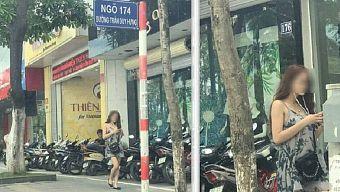 Share ảnh mỹ nữ ở Trần Duy Hưng, game thủ số nhọ bị đồng đội tố giác với vợ