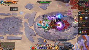Điểm qua chiến trường khốc liệt cho các Bang Hội mạnh của webgame Đại Kiếm Vương