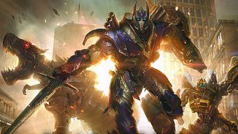 Thanh bảo kiếm trong Transformers 5 đã xuất hiện ngoài đời thực